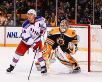 Ryan Callahan New York Rangers Fotografie Stock