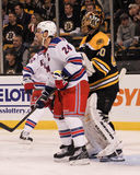 Ryan Callahan New York Rangers Photographie stock