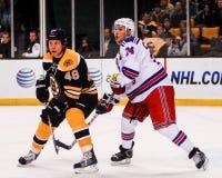 Ryan Callahan New York Rangers Stock Photo
