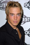 Ryan Carnes Royalty Free Stock Photo