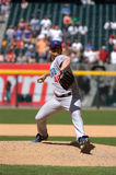 Ryan Dempster Stock Images