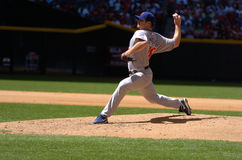 Ryan Dempster, Chicago Cubs pitcher Stock Photo