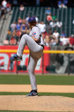 Ryan Dempster, Chicago Cubs pitcher Royalty Free Stock Image