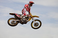 Ryan Dungey (1) Stock Photo