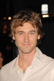 Ryan Eggold Stock Photography