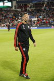 Ryan Giggs Manchester Unied Stock Images