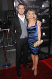 Ryan Gosling. & sister Mandi Gosling at the Los Angeles premiere of Fracture. April 12, 2007  Los Angeles, CA Picture: Paul Smith / Featureflash Stock Photo