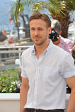 Ryan Gosling Immagine Stock Libera da Diritti