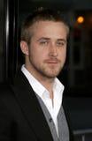 Ryan Gosling Fotografie Stock