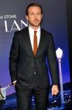 Ryan Gosling Fotografia Stock Libera da Diritti