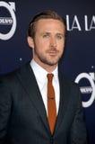 Ryan Gosling Imágenes de archivo libres de regalías