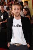 Ryan Gosling Stock Photo