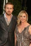 Ryan Gosling royalty-vrije stock afbeeldingen