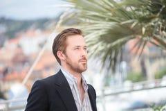 Ryan Gosling Royalty Free Stock Photos