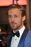 Ryan Gosling Royalty Free Stock Image
