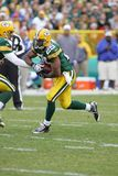 Ryan Grant Green Bay Packers photographie stock