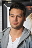 Ryan Guzman Royalty Free Stock Photo