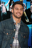 Ryan Guzman Royalty Free Stock Photography