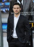 Ryan Guzman Royalty Free Stock Image