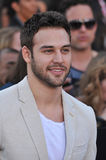 Ryan Guzman Royalty Free Stock Photos