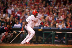 Ryan Howard Stockbilder