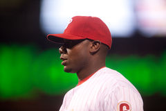 Ryan Howard Stockbild