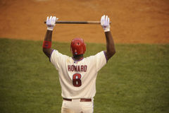 Ryan Howard Immagine Stock