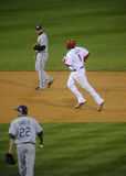 Ryan Howard Images libres de droits