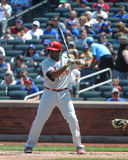Ryan Howard Image stock
