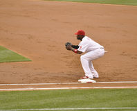 Ryan Howard, Philadelphfia Phillies Fotografia de Stock