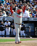 Ryan Howard Royalty Free Stock Photos