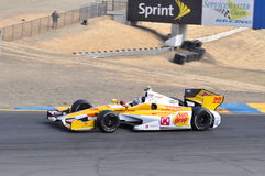 Ryan Hunter Reay Stock Photography