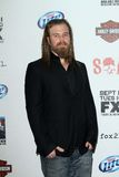 Ryan Hurst Royalty Free Stock Photos