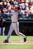 Ryan Klesko Atlanta Braves Stock Photo