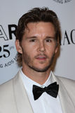Ryan Kwanten. At the amfAR Inspiration Gala, Chateau Marmont, West Hollywood, CA 10-27-11 Royalty Free Stock Photo