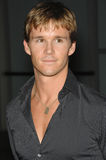 Ryan Kwanten Foto de Stock Royalty Free