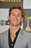 Ryan Kwanten Royalty Free Stock Photo