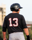 Ryan Leonards, Kannapolis Intimidators Stock Image