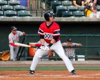 Ryan Lindemuth, Charleston RiverDogs Stock Images