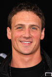 Ryan Lochte Immagine Stock