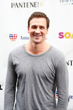 Ryan Lochte Royalty Free Stock Image
