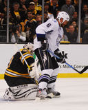 Ryan Malone Tampa Bay Lightning Royalty Free Stock Images
