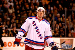 Ryan McDonagh New York Rangers Royalty Free Stock Photos