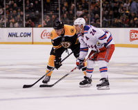 Ryan McDonagh New York Rangers Royalty Free Stock Images