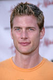 Ryan McPartlin Stock Image
