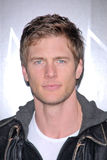 Ryan mcPartlin przy 'Wolfman' Los Angeles premiera, arcLight teatr, Hollywood, CA. 02-09-10 Obrazy Royalty Free