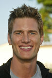 Ryan McPartlin Royalty Free Stock Photography