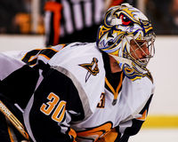 Ryan Miller Buffalo Sabres Stock Images