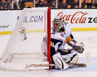 Ryan Miller Buffalo Sabres Royalty Free Stock Photography