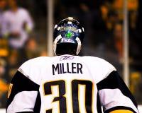 Ryan Miller Buffalo Sabres Stock Photo